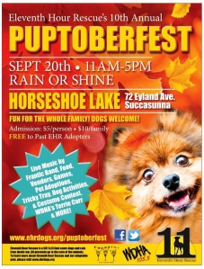 Puptoberfest 2014